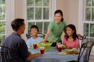 Food Habits Among Children