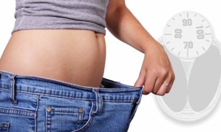Losing Weight Comes Down to Energy Balance