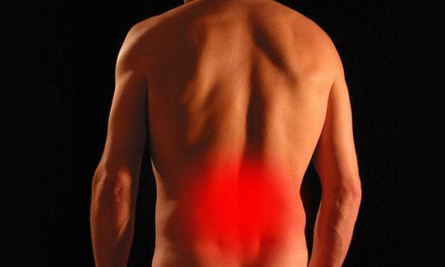 5 Proven Tips to Manage your Lower Back Pain