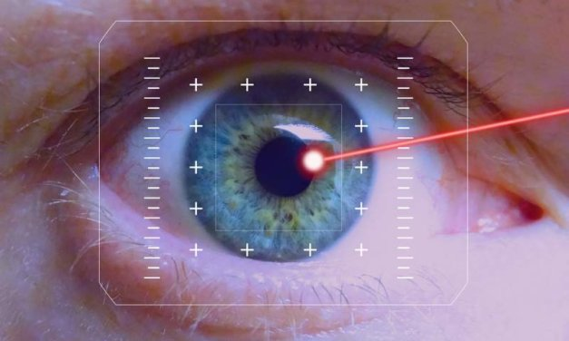 How laser eye surgery can be life-changing