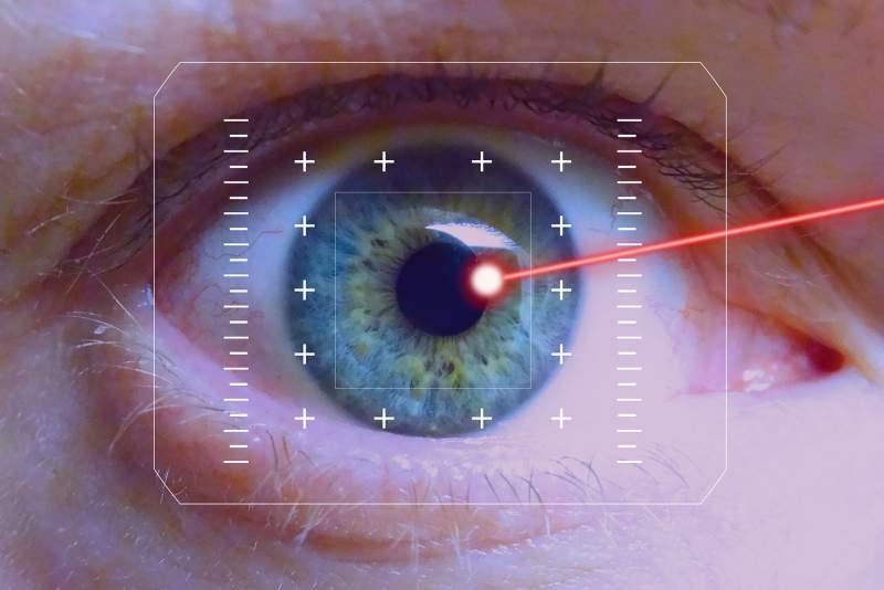 eye-iris-laser-correction
