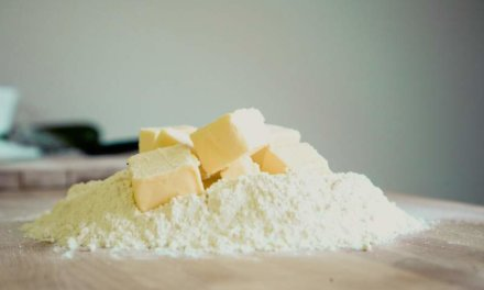 Wholesome Health Benefits of Butter