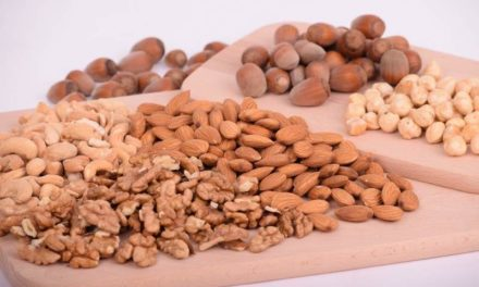 Can Nuts Reduce The Rist Of Heart Disease?