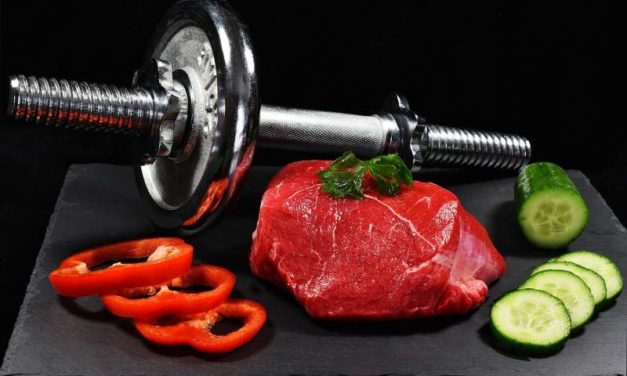 10 Incredible Food Tricks To Gain Muscle Mass