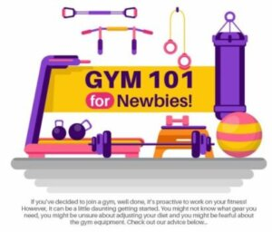 Gym-101