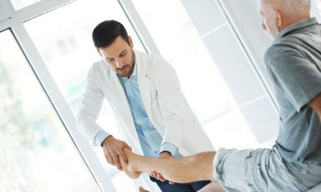 The Importance of Visiting A Foot Clinic