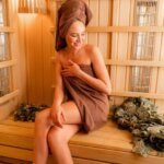 9 Health Benefits of Infrared Saunas