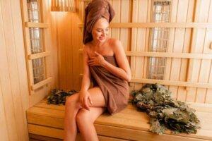 Women Saunas