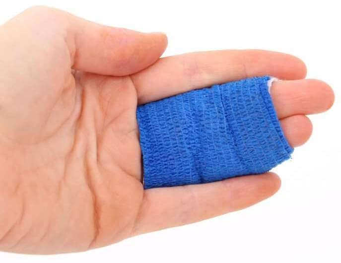 accident-aid-band-bandage-bleed