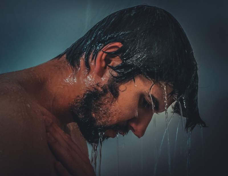 man-male-model-person-young-shower