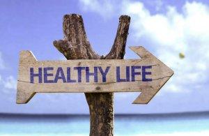 healthy-life-arrow